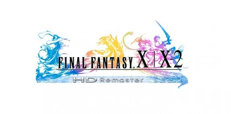 Análisis Final Fantasy X/X-2 HD Remaster