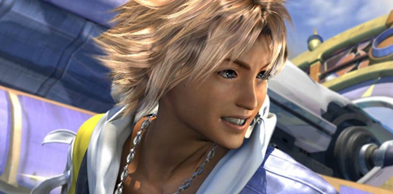 Amazon pone precio y abre reservas para Final Fantasy X/X-2 HD en Switch