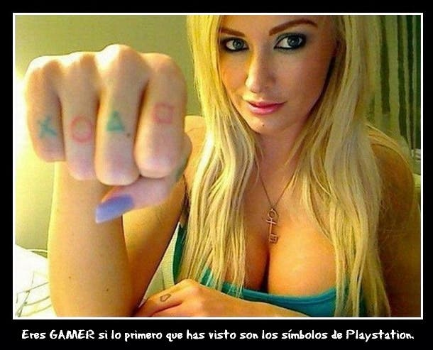 Test Gamer