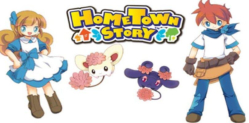 Trailer de lanzamiento de Hometown Story