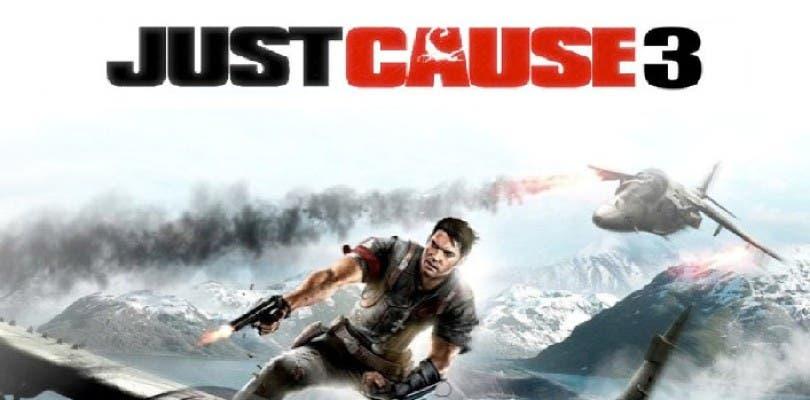 Square Enix registra el dominio de Just Cause 3