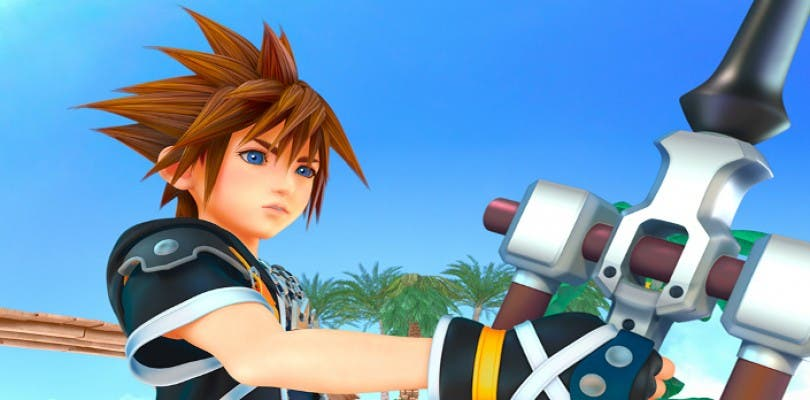 Frozen podría aparecer en Kingdom Hearts III