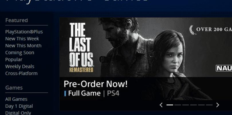 The Last of Us: Remastered confirmado en PlayStation 4 para este verano