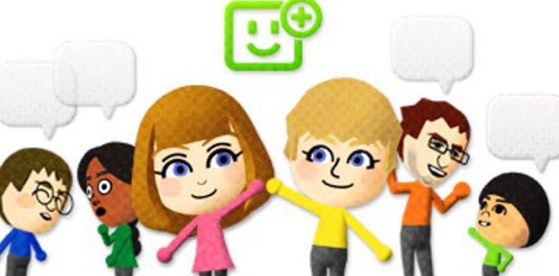 Nintendo sacará una aplicación de Miis para móviles en el 2015