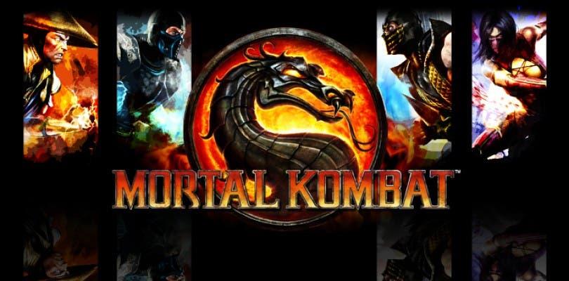 Un nuevo Mortal Kombat podría llegar a PlayStation 4 y Xbox One