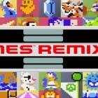 Ultimate NES Remix anunciado para Nintendo 3DS