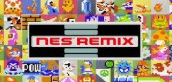 Ultimate NES Remix anunciado para Nintendo 3DS