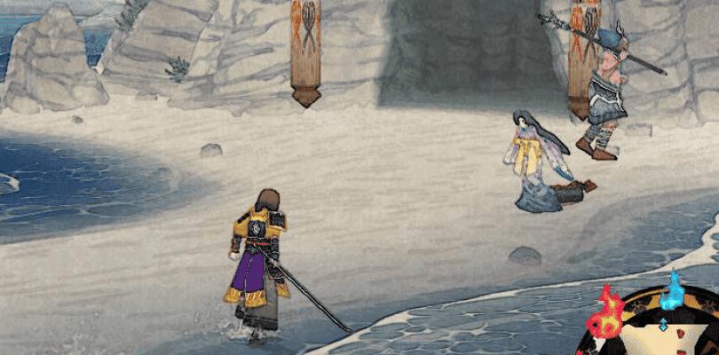 Sony dispuesta a apostar por los RPG's en PlayStation Vita