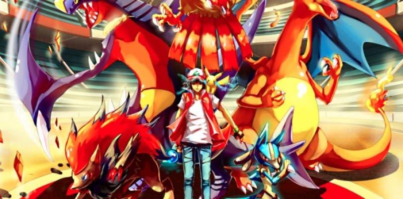 Nuevo tráiler de la próxima película de Pokémon