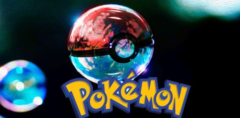 Evento de Pokémon a la vista
