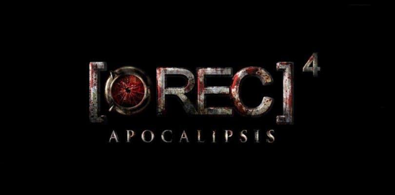 """Tráiler de """"[REC] 4: Apocalipsis"""""""