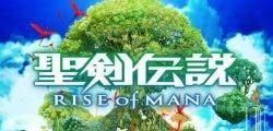 Primer trailer de Rise of Mana en su versión para PlayStation Vita