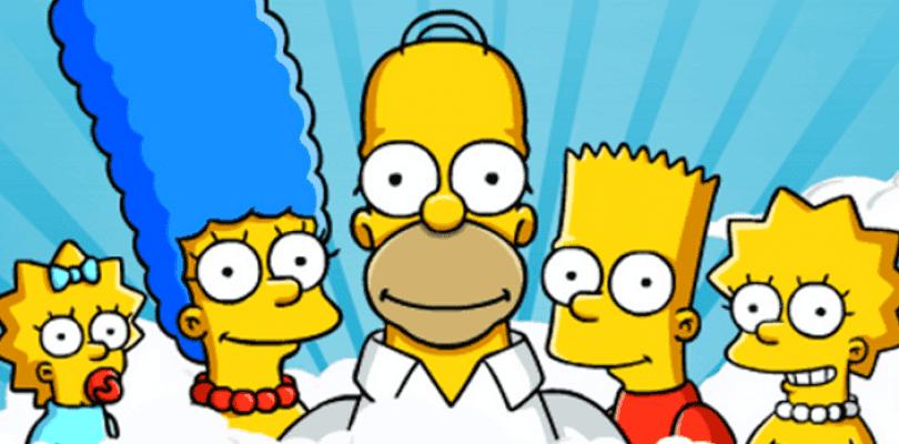 Tráiler del pack de Skins de Los Simpson para Minecraft