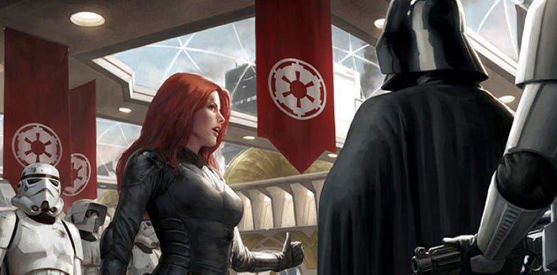 Amy Hennig se une a Visceral Games en el nuevo proyecto de Star Wars