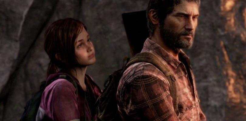 The Last of Us para PlayStation 4 se desarrolló tan pronto como el original