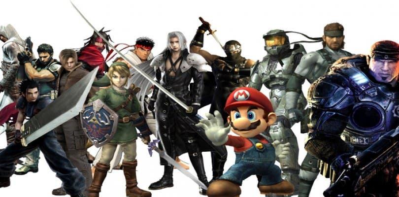 Descubiertas nuevas marcas de Nintendo, Square Enix y Kadokawa