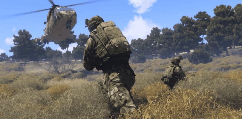 Consigue la franquicia ArmA al completo en este nuevo Humble Bundle