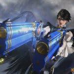 Bayonetta 2 seguirá con sus funcionalidades táctiles en Nintendo Switch