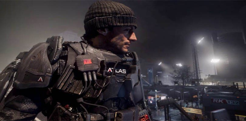 Call of Duty Advanced Warfare contará con un total de 50 logros