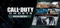 Call of Duty Ghosts: Invasión será lanzado el día 3 de junio en Xbox Live