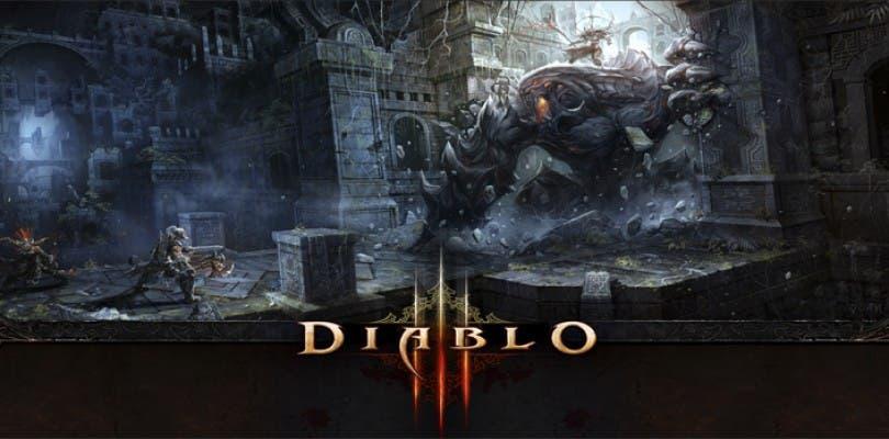 Diablo III muestra tres nuevos sets de armadura