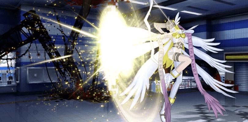 Nuevo tráiler de Digimon Story: Cyber Sleuth para PlayStation Vita
