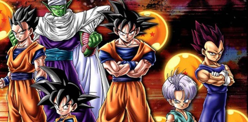Microsoft regala la primera temporada de Dragon Ball Z en HD