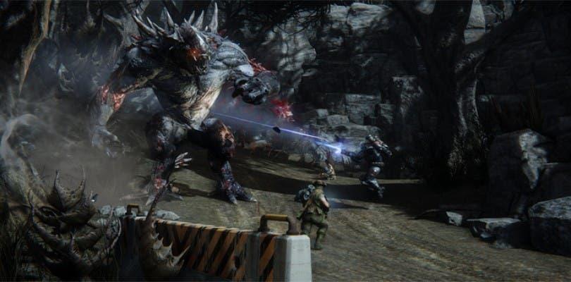 Evolve dará prioridad a Xbox One