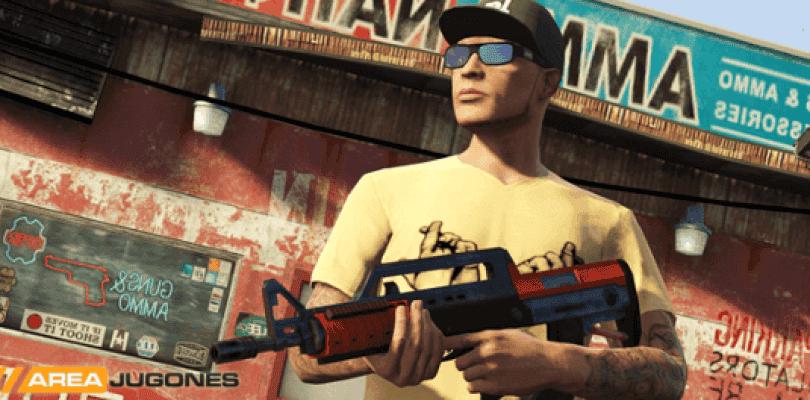 GTA V: Nueva información, gameplay next-gen, entrevistas y más mañana 4 de noviembre