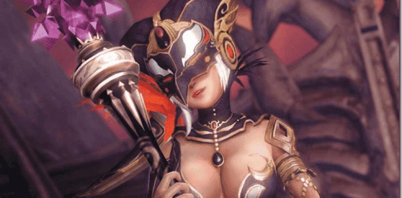 Epona y los nuevos villanos jugables en el nuevo vídeo de Hyrule Warriors