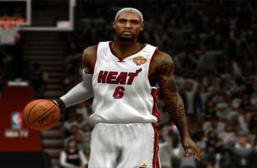 NBA 2K16 añadirá un Modo Espectador solo para el torneo de eSports