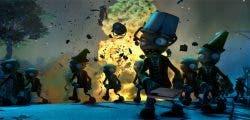 Lanzado el tráiler para PC de Plants vs Zombies: Garden Warfare