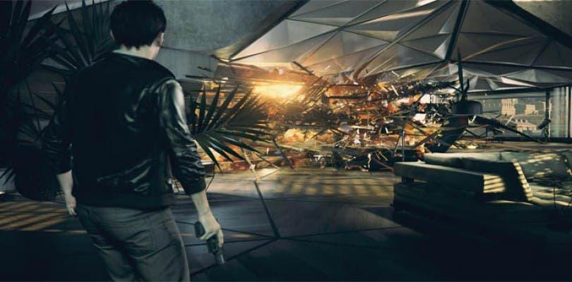 Nos llegan más detalles de Quantum Break