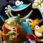 Rayman Legends: Definitive Edition recibe un nuevo parche