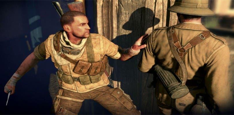 Rebellion recomienda a sus fans que no compren Sniper Elite V2 esta semana