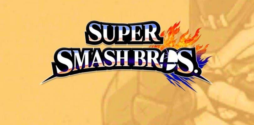 Los Miis también estarán en Super Smash Bros.
