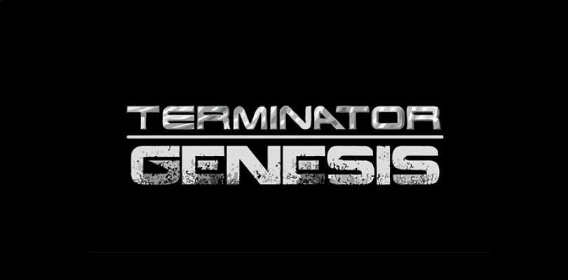Nuevos pósters de Terminator: Génesis con motivo del lanzamiento en Blu-Ray