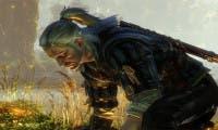 The Witcher 3 puede que no llegue a los 1080p en consolas