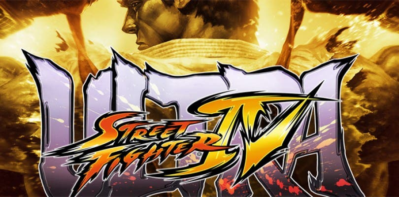 Análisis: Ultra Street Fighter IV