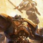 Los Marines Espaciales llegan a Battlefleet Gothic: Armada