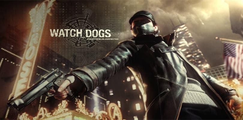 Watch Dogs consigue distribuir más de ocho millones de unidades