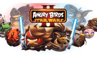 Angry Birds: Star Wars II recibe 40 niveles gratis en su versión para iOS