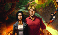 Segundo capítulo de Broken Sword 5: the Serpent's Curse disponible en PlayStation Vita
