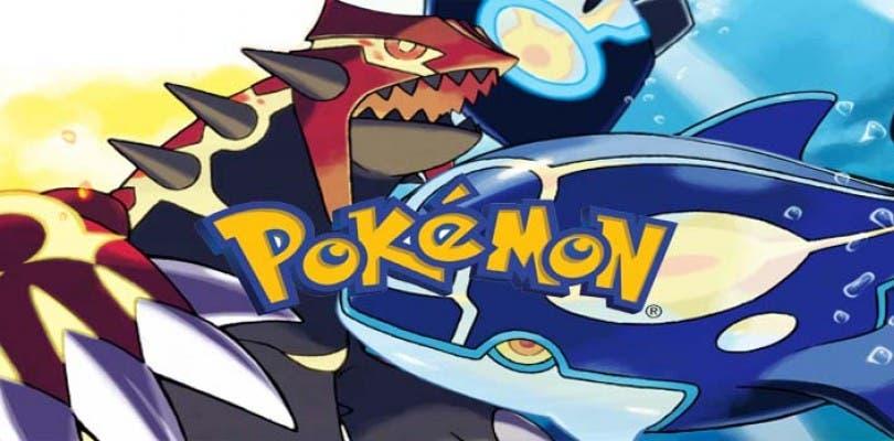 Vídeo con los nuevos detalles de Pokémon Rubí Omega y Pokémon Zafiro Alfa