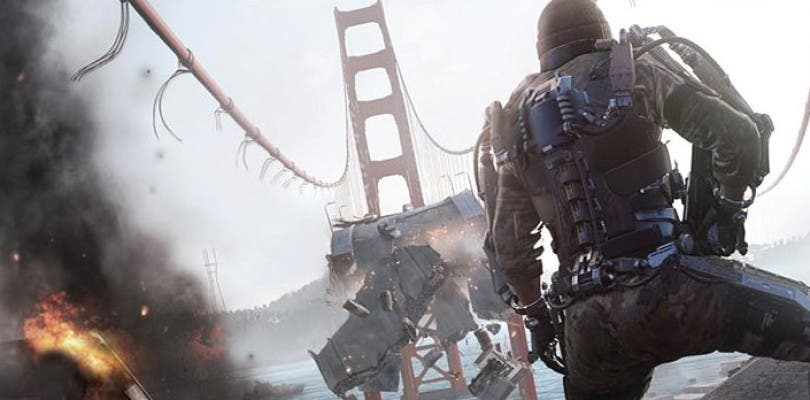 PlayStation Store recibe la edición digital pro y el pase temporada de CoD Advanced Warfare