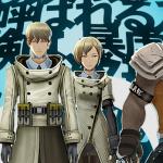 Freedom Wars llegará a PlayStation Vita en octubre