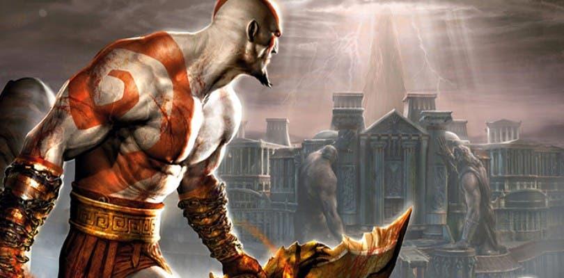 Más datos sobre la nueva entrega de God of War