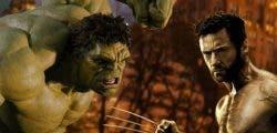 A Hugh Jackman (Lobezno) le gustaría luchar contra Hulk en Los Vengadores 3
