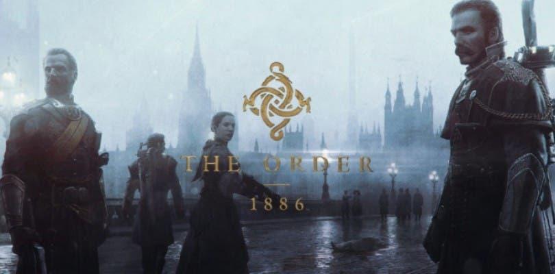 The Order: 1886 se muestra en un nuevo vídeo