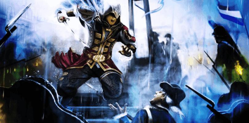 Assassin's Creed ya no numerará sus entregas